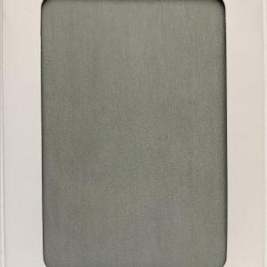 Aluminium Zinc Patina