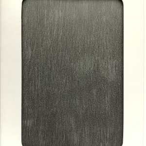Aluminium Dark Zinc Patina