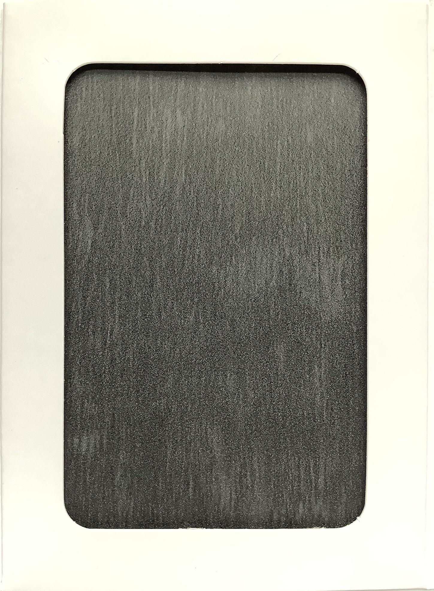 Aluminum – Dark Zinc Patina