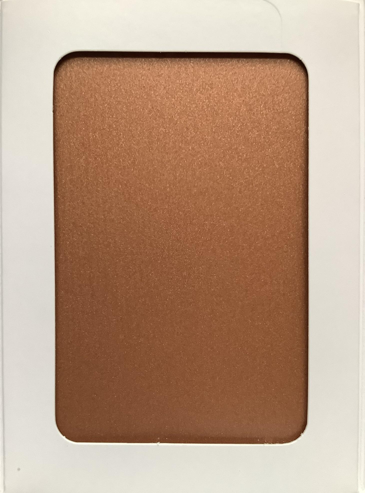 Aluminum – Metallic Copper