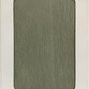 Aluminium Zinc Green