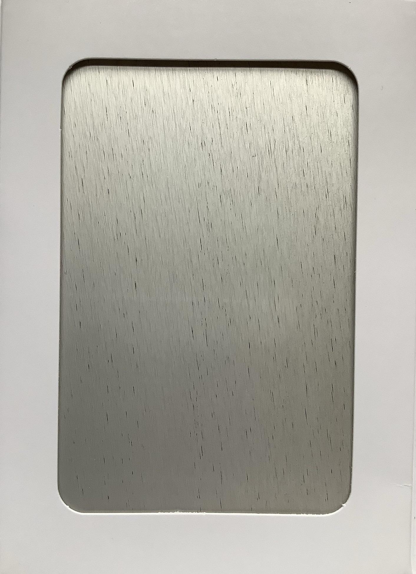 Roofinox Stainless Steel – Tin Matte