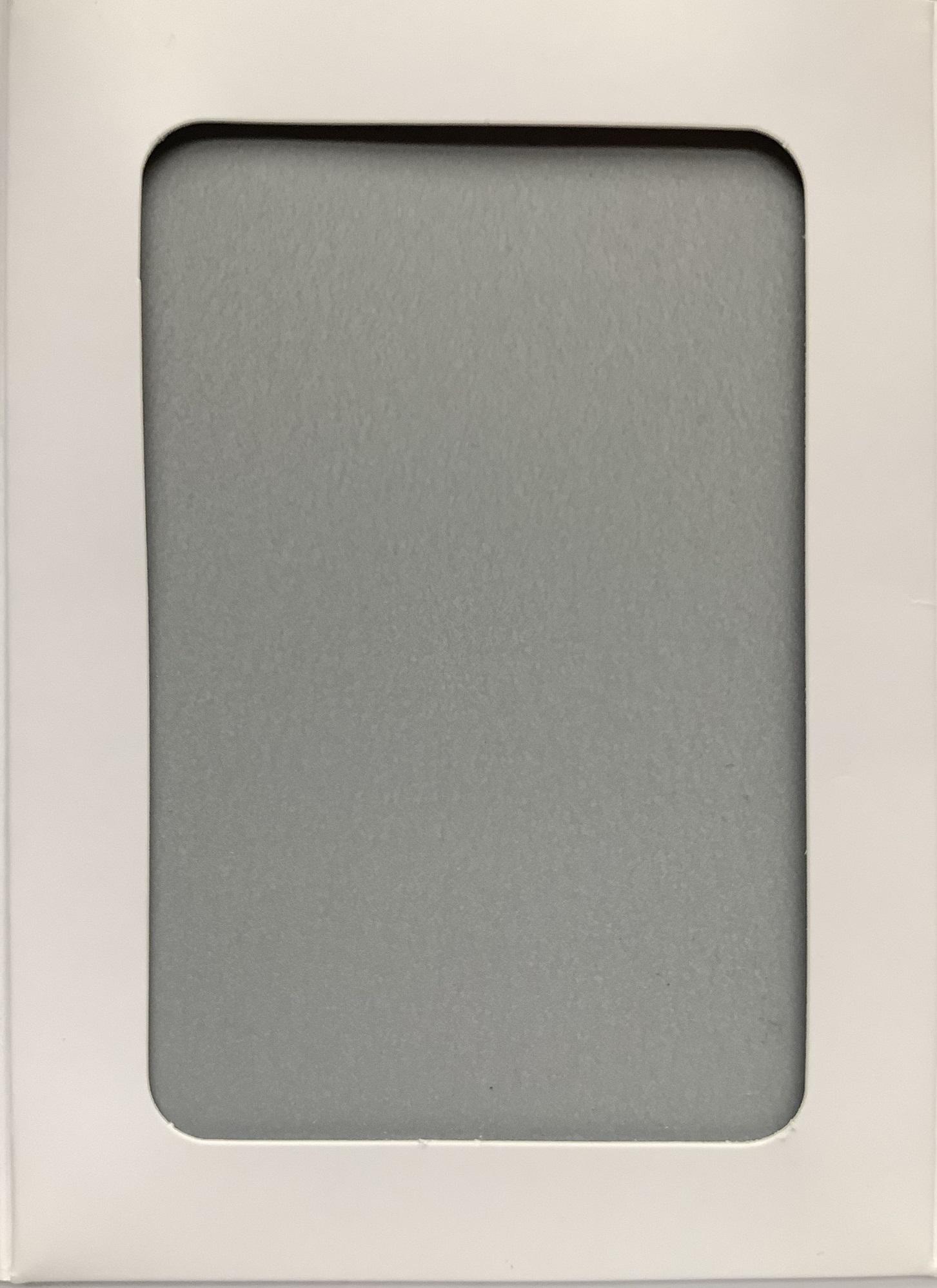 Mycelipan® STS – 25mm x 425mm Snap Together Seam Panels – Greencoat PLX Pural BT – Quarry Grey