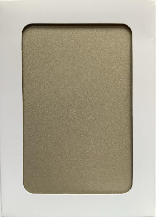 Greencoat PLX Pural BT Metallic Gold