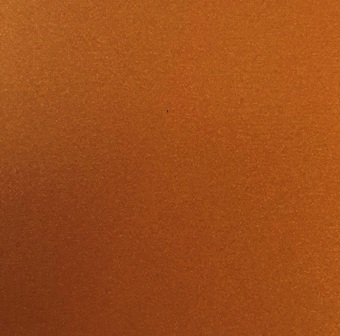 Standing Seam 430mm,530mm – Aluminium – 0.7mm Copper Metallic