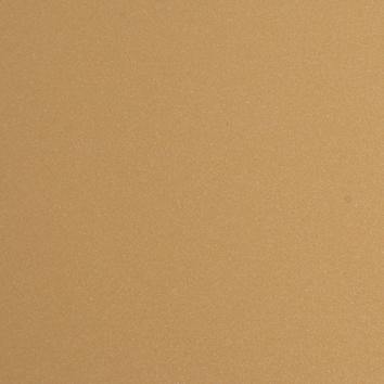 Standing Seam 430mm,530mm – Aluminium  0.7mm Inca Gold