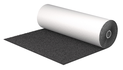 ISO-Mat Metal – Structured Underlay