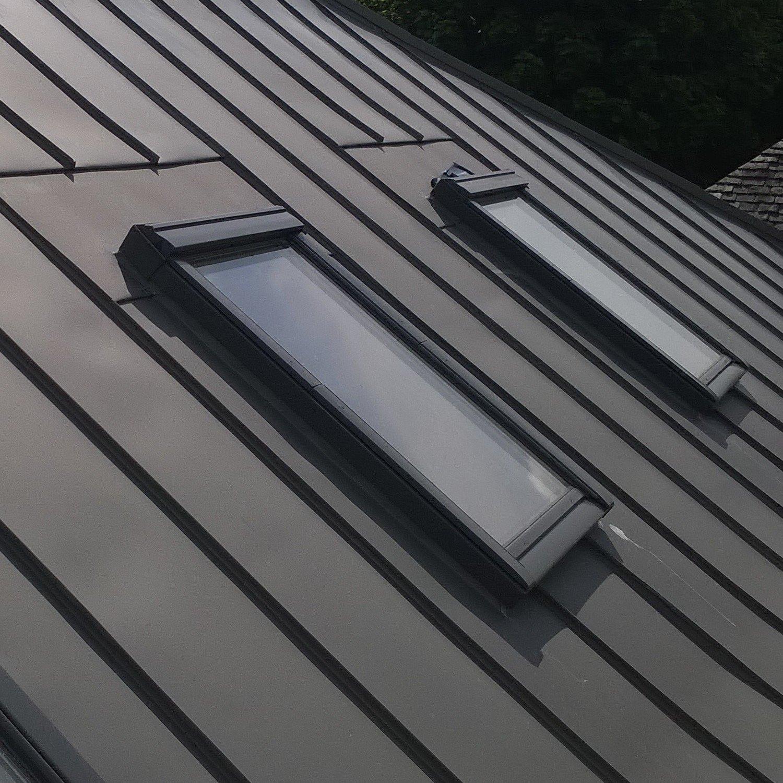 Snaplock® Seam Roof Kit – Greencoat Pural BT