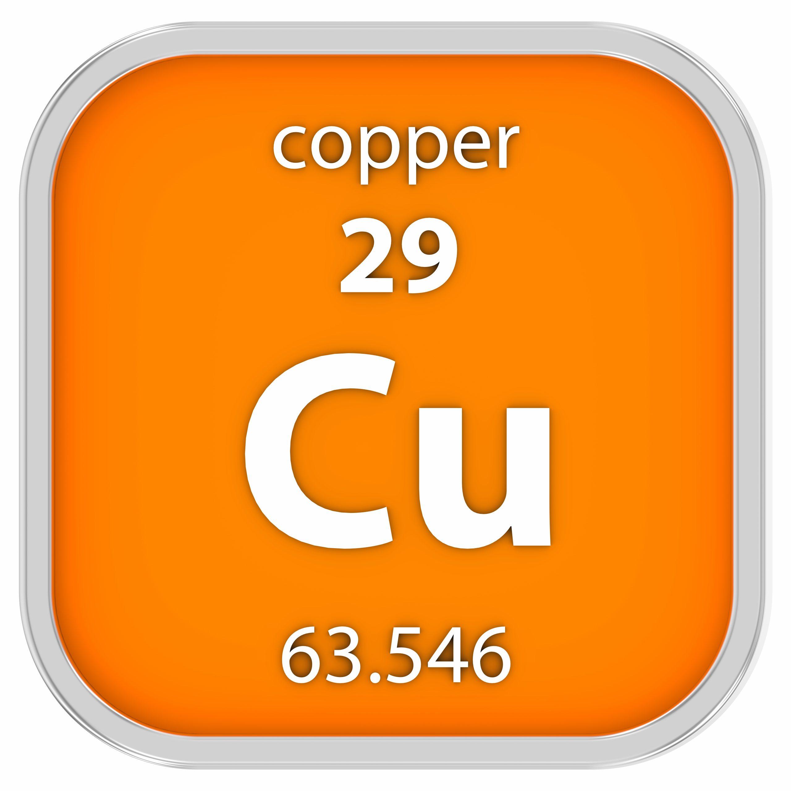Nano Copper Spray 100ml