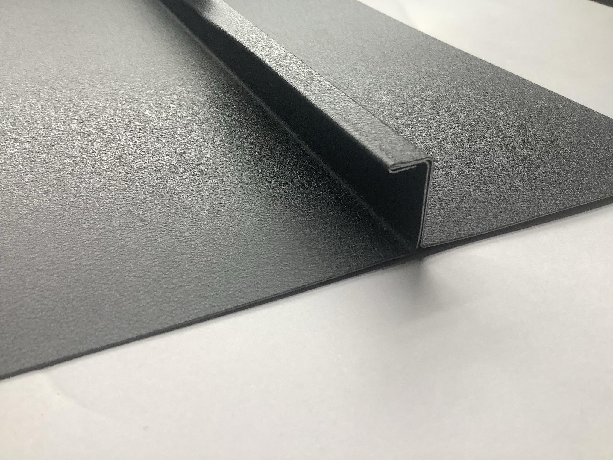 Mycelipan® TSS – 25mm x 530mm Standing Seam Panels – Greencoat PLX Pural BT