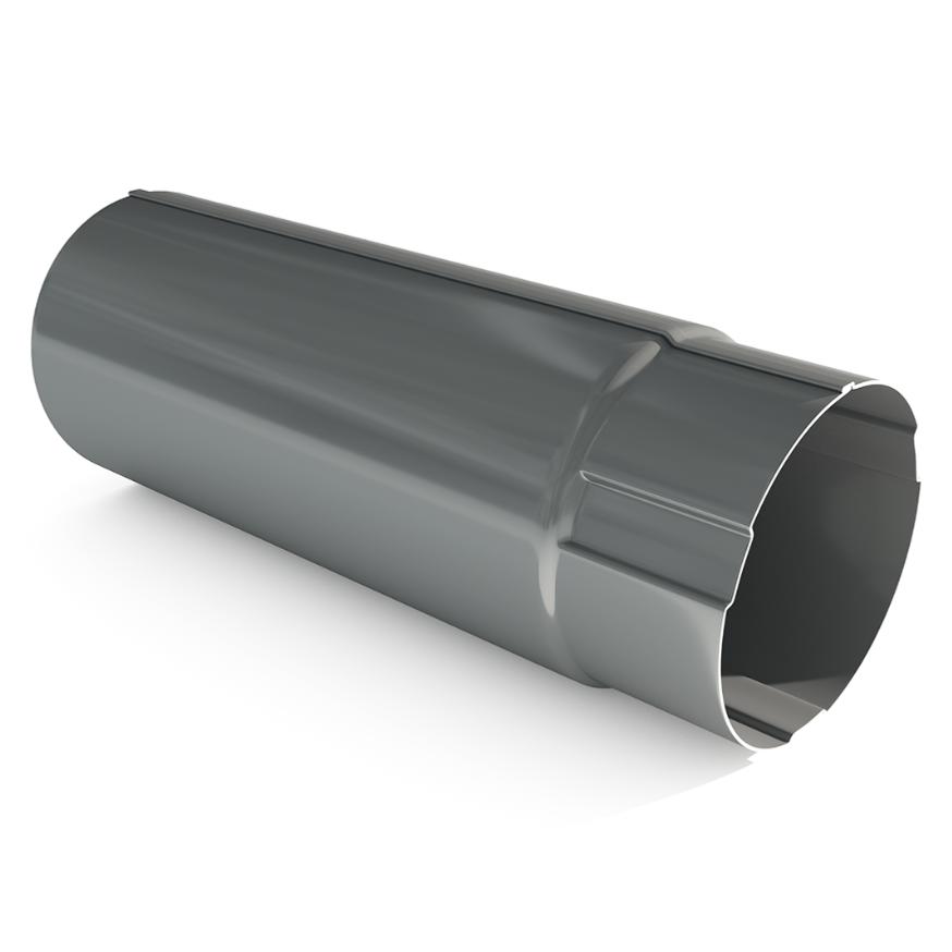 Round Rainwater Pipe 500mm